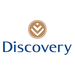 Discovery Logo - Image Carousel - Business Partners - Adfinity